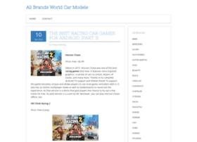 worldcarmodels.net