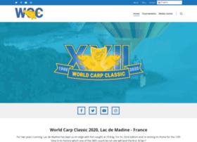 worldcarpclassic.com