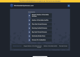 worldcelebritydresses.com