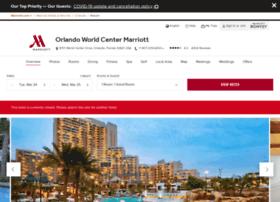 worldcentermarriott.com