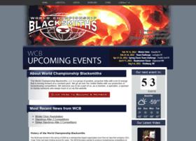 worldchampionshipblacksmiths.com