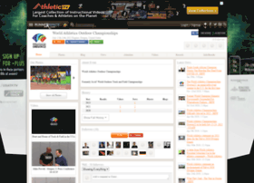 worldchampionships.runnerspace.com