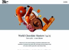 worldchocolatemasters.com
