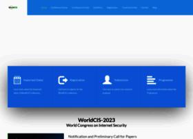 worldcis.org