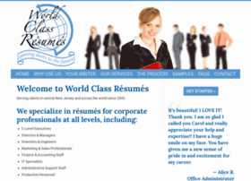 worldclassresumes.com