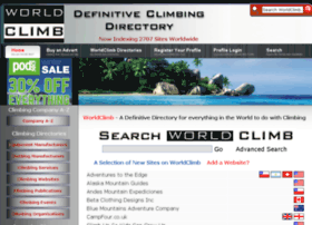 worldclimb.com