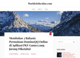 worldclothesline.com