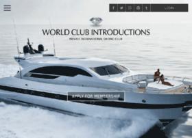 worldclubintroductions.com