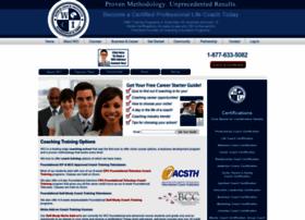 worldcoachinstitute.com