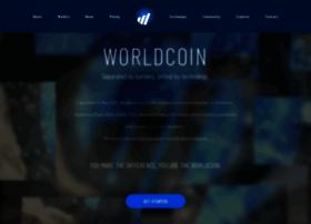 worldcoin.global