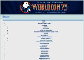 worldcon.fi