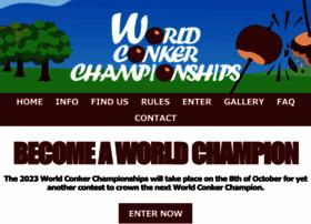 worldconkerchampionships.com