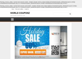 worldcouponz.com