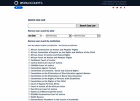 worldcourts.com