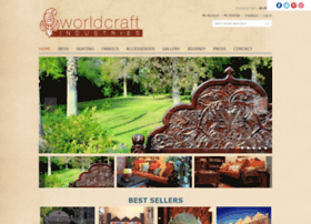 worldcraftindustries.com