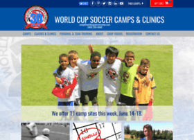 worldcupsoccercamps.com