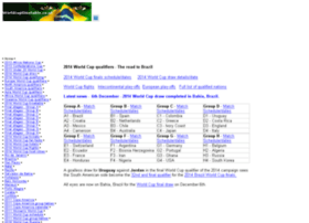 worldcuptimetable.co.uk