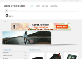 worldcyclingstore.com