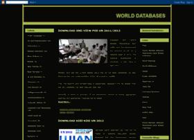 worlddatabases.blogspot.com