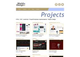 worlddesign.ro