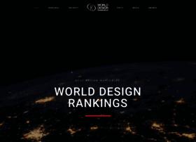 worlddesignrankings.com
