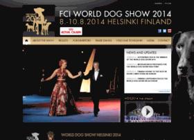 worlddogshow2014.fi