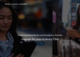 worldebooklibrary.com