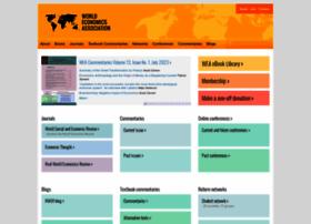 worldeconomicsassociation.org