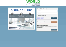 worldelectricsupply.billtrust.com