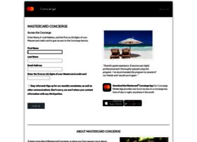 worldeliteconcierge.mastercard.com