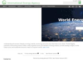 worldenergyoutlook.com