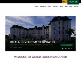 worldequestriancenter.com