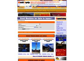 worldequip.com