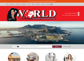 worldestates.co.za