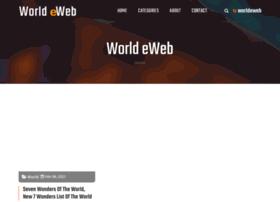 worldeweb.com