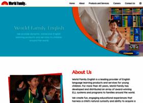 worldfamilyenglish.com