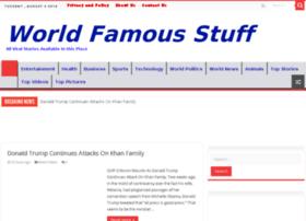 worldfamousstuff.com