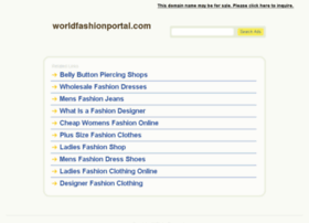 worldfashionportal.com