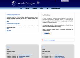 worldfengur.com