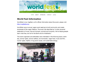 worldfestevents.com