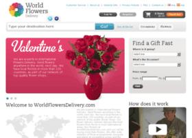 worldflowersdelivery.com