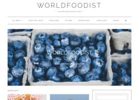 worldfoodist.com
