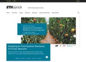 worldfoodsystem.ethz.ch