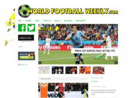 worldfootballweekly.com