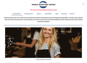 worldfranchisecentre.com