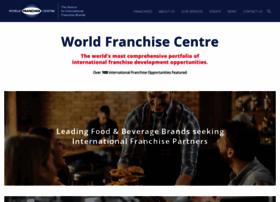 worldfranchisecentre.com