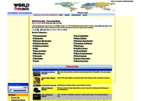 worldfreeads.com