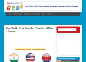 worldfreestuff.com