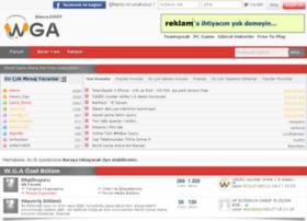 worldgamearena.com