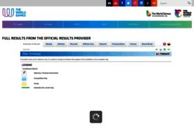 worldgames2013.sportresult.com